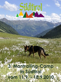 Mantrailing_Camp_2010